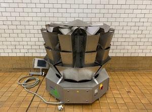 Garvens 10 scales Мультиголовочный дозатор