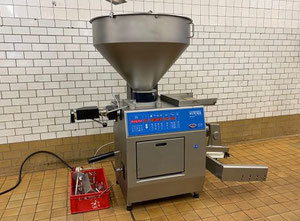 Alpina KF 520 sausage filling machine
