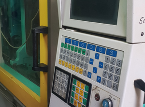 Arburg 470C-2000-675 Injection moulding machine