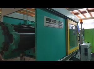 Arburg 470C-2000-675 Spritzgießmaschine