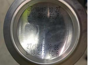 Imprimante d'étiquettes Videojet 1650 UHS