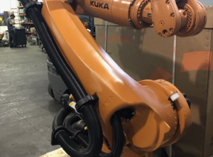 Robot industriale KUKA KR90 R3100 EXTRA