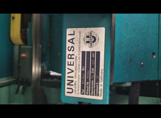 Universal MC-844 P00421047