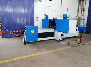 BACCI-ITALY FC-2/2500-500 P00421050
