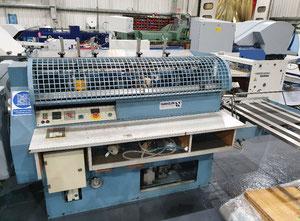 Hunkeler VEA520 END SHEET PASTER Картонораскройная машина