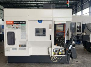 Mazak Variaxis 500-5x II Bearbeitungszentrum 5-Achsen