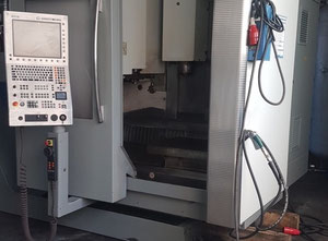 DMG DMC 635 V Machining center - vertical