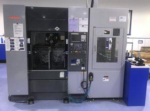 Takamaz XW-130 Multispindle cnc lathe