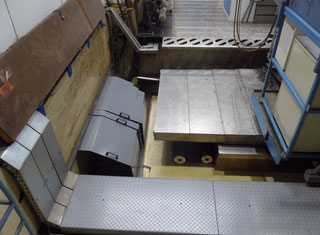 Schiess Froriep Model 3 BF 200 P00421071