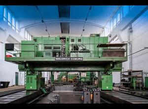 WALDRICH COBURG 17-10 GMF 450 NC Portal milling machine