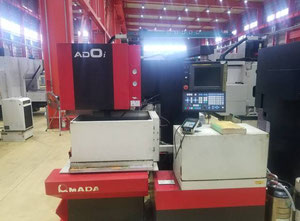 Máquina de electroerosión por hilo Amada AD0