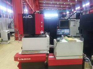 Amada AD0 Wire cutting edm machine