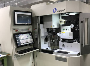 Makino Milling Machine UPN-01 Drahterodiermaschine