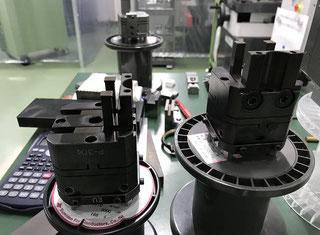 Makino Milling Machine UPN-01 P00422018
