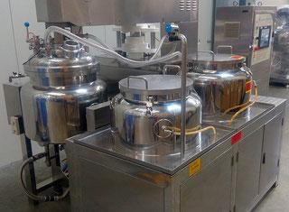 Wuxi Hongqi Daily Cosmetic Equipment Co KRHA-75 P00422024