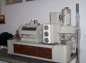 Brabender FARINOGRAPH & EXTENSOGRAPH Лабораторное оборудование