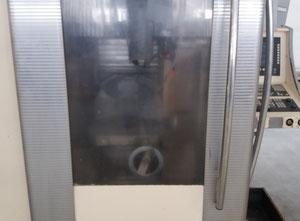 Deckel Maho DMU 35 Machining center - palletized