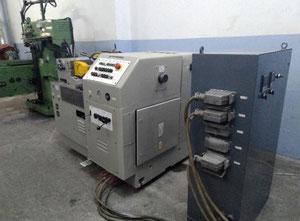 WMW UPW 25.1 Gewinderollmaschine