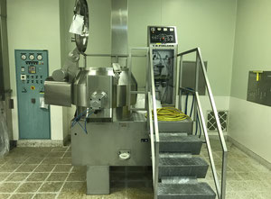 Aeromatic PMA 300 Pharmaceutical granulator
