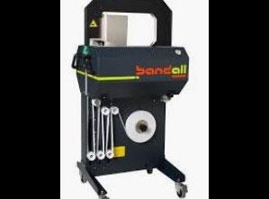 Bandall BA32/20-30 Bundler
