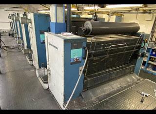 Kba (Koenig & Bauer) Rapida 142-5+LV P00422075