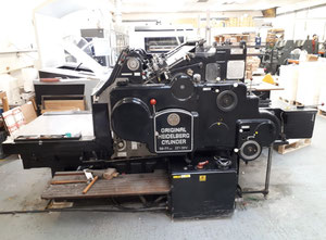 Cilindro Heidelberg SBGS CYLINDER