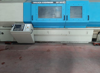 Oerlikon Boehringer VDF 250 C P00422082