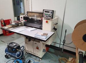 Maszyna post press James Burn BB43