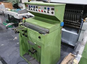 1990 RILECART P-696 MK4 WIRE-O CLOSING MACHINE