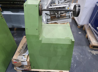Rilecart P-696 MK4 WIRE-O CLOSING MACHINE P00422090