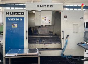 Hurco VMX 50 S Bearbeitungszentrum