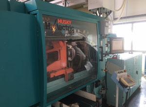 Husky Hylectric 120 ton Spritzgießmaschine