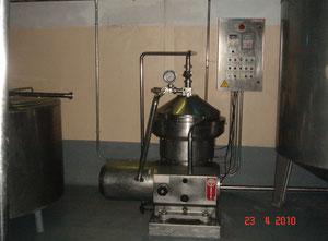 Séparateur Pieralisi SV-20