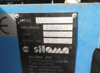 Siloma Bulgaria SILOMA OL 500/800 DGH P00423007