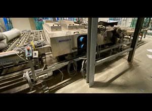 Banco da taglio / Refilatrice per il vetro Benteler 2300 mm