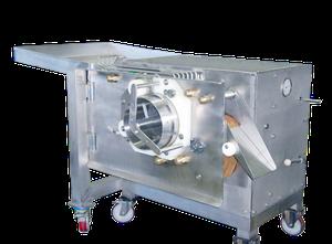 Máquina para el procesamiento de alimentos Baader MC 604