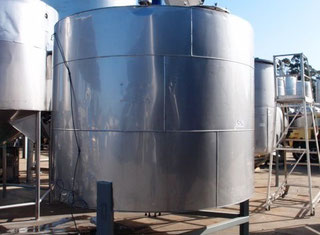 Stainless Steel Mixing Tank P00423039