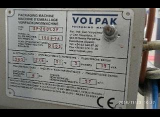 Volpak SP 260 L2F P00424012