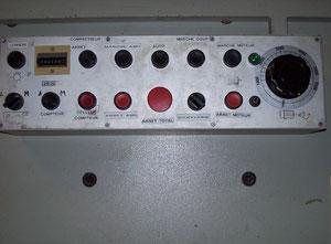 Fustellatrice TMZ 6000/E106