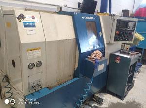 Tokarka CNC Doosan PUMA 8 S