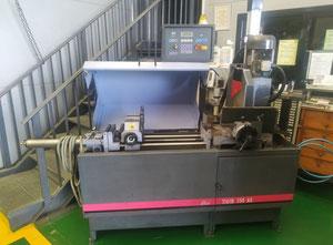 Scie à disque verticale électro-pneumatique CNC MEP TIGER 350 AX