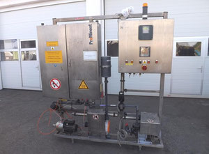 PROMINENT Bello Zon type CDVa 60 (120) Cleaning and sterilizing machine