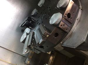 Multivřetenový automatický soustruh DMG MORI SEIKI CLX 450 V4