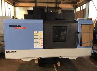 Doosan DNM 500 P00424050