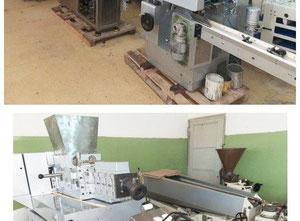 Stroj na výrobu cukrovinek - různé stroje BOSCH 160 CC
