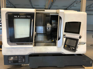 Mori Seiki NLX 2500 Y / 700 Drehmaschine CNC