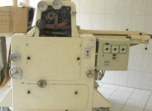 Máquina de producción de chocolate OKA TBA 450