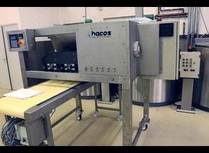 Máquina de producción de chocolate Hacos MDS O6 Noot