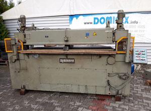 Presse textile Sandt 562