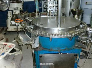Marzocchi L/4 Ampullen- / Fläschenfüllmaschine